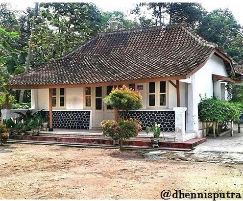 Rumah Pahlawan Nasional dari Blitar - Soekarni Kartodiwirjo