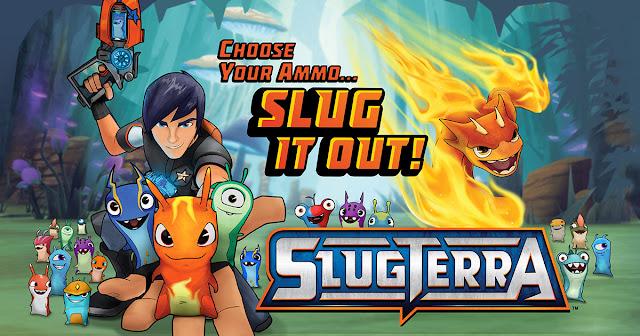 Toons Fun Slugterra Watch Online Or Download 720p Hd