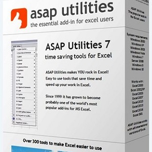 asap utilities 7.3.1 free download