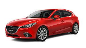 Tecnologia comfort la nuova Mazda3