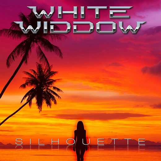 WHITE WIDDOW - Silhouette (2016) full