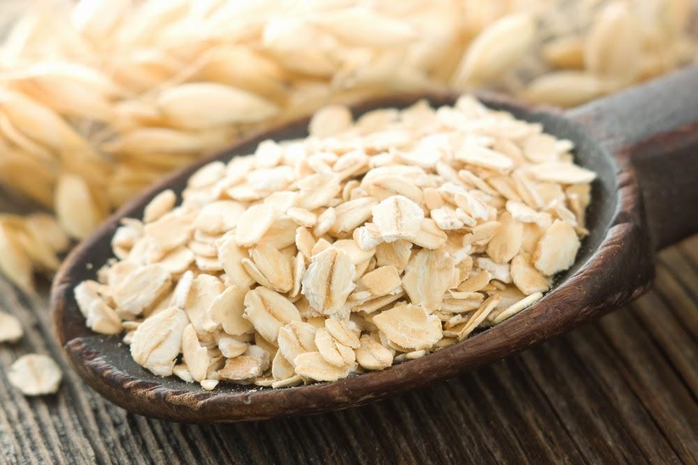 Makanan sehat penurun kolesterol