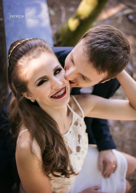 Casamento Aline e Diego Patrícia Schüller Fotografias Rio do Sul