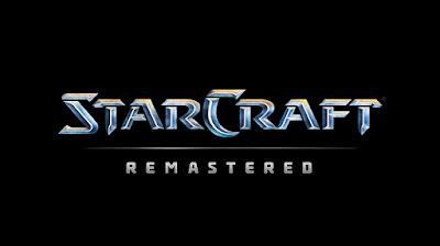 El clásico de estrategia de 1998 Starcraft sera remasterizado por Blizzard