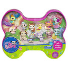 Littlest Pet Shop Multi Pack Bulldog (#2283) Pet