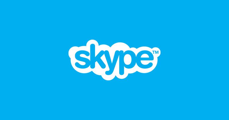 سكايب تضيف ميزة التشفير التام بين الأطراف للمحادثات