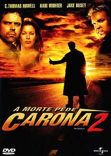 A Morte Pede Carona 2 - DVDRip Dublado