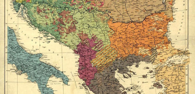 Επιπτώσεις της «Συμφωνίας των Πρεσπών» στα Βαλκάνια: Βουλγαρία, Σερβία και Αλβανία