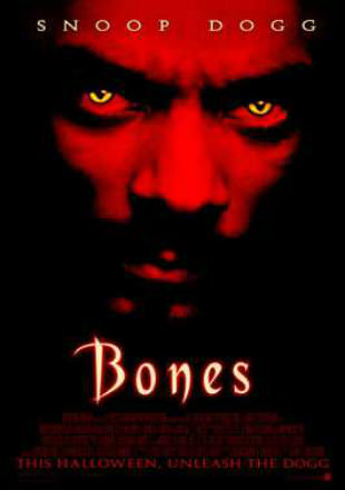 Bones 2001 Full Hd 720p Dual Audio Hindi English