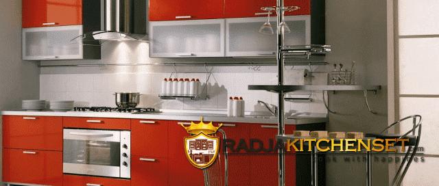 Toko kitchen set di jakarta selatan radja kitchen set for Kitchen set jakarta timur