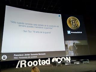 RootedCon 2019 - Francisco Javier Sucunza - N4J: Horizonte de sucesos