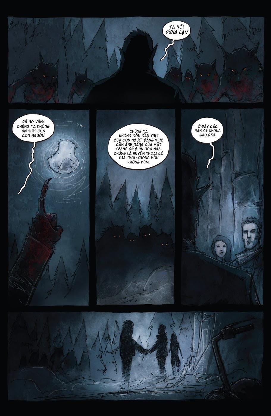 Broken Moon chương 2 trang 6