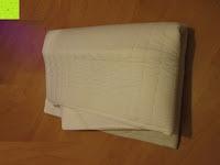 ausgepackt: Matratzentopper Viscoelastisch Matratzenauflage Visco Schaum 90x200cm-180x200cm - verschiedene Größen (140x200 cm)