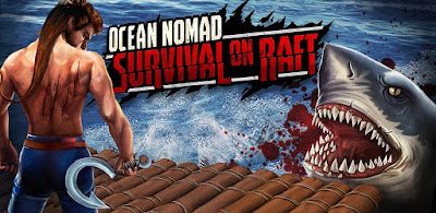 Survival on Raft: Ocean Nomad (MOD, Unlimited Coins) APK Download