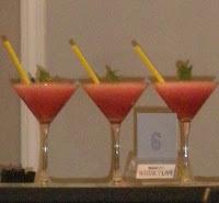 Cocktail Bourbon IOU