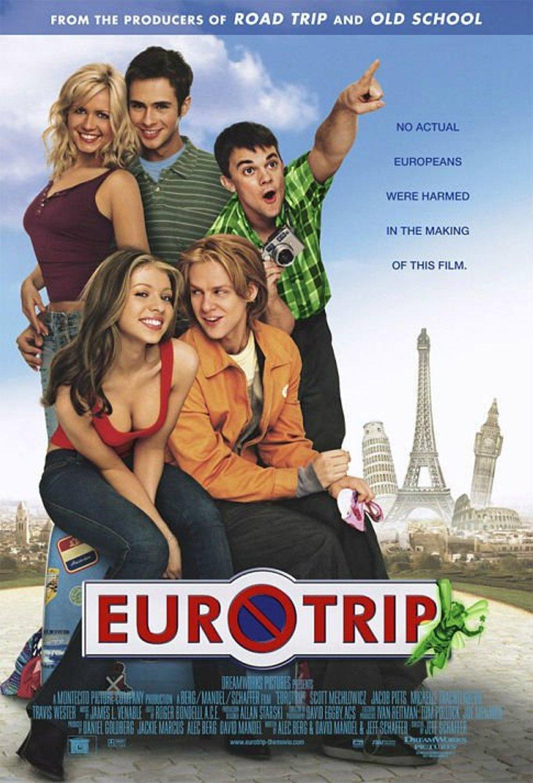 Chuyến Du Lịch Châu Âu