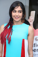 Adah Sharma Trendy Look at the Launch of OPPO New Selfie Camera F3 ~  Exclusive 067.JPG