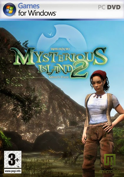 Download Return To Mysterious Island 2 PC