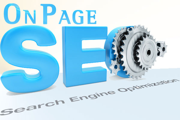 On Page SEO by Freelancers