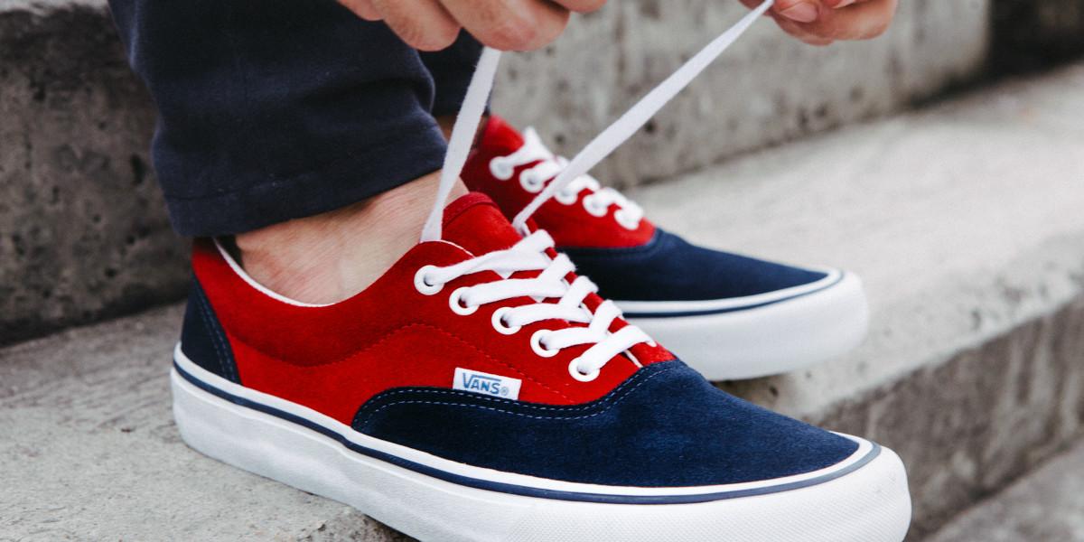 Tips dan Trik Dasar dalam Memilih Jenis Sepatu yang Tepat untuk Pria Masa Kini