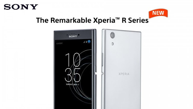 Sony Xperia R1 Plus and Xperia R1 exclusively for India