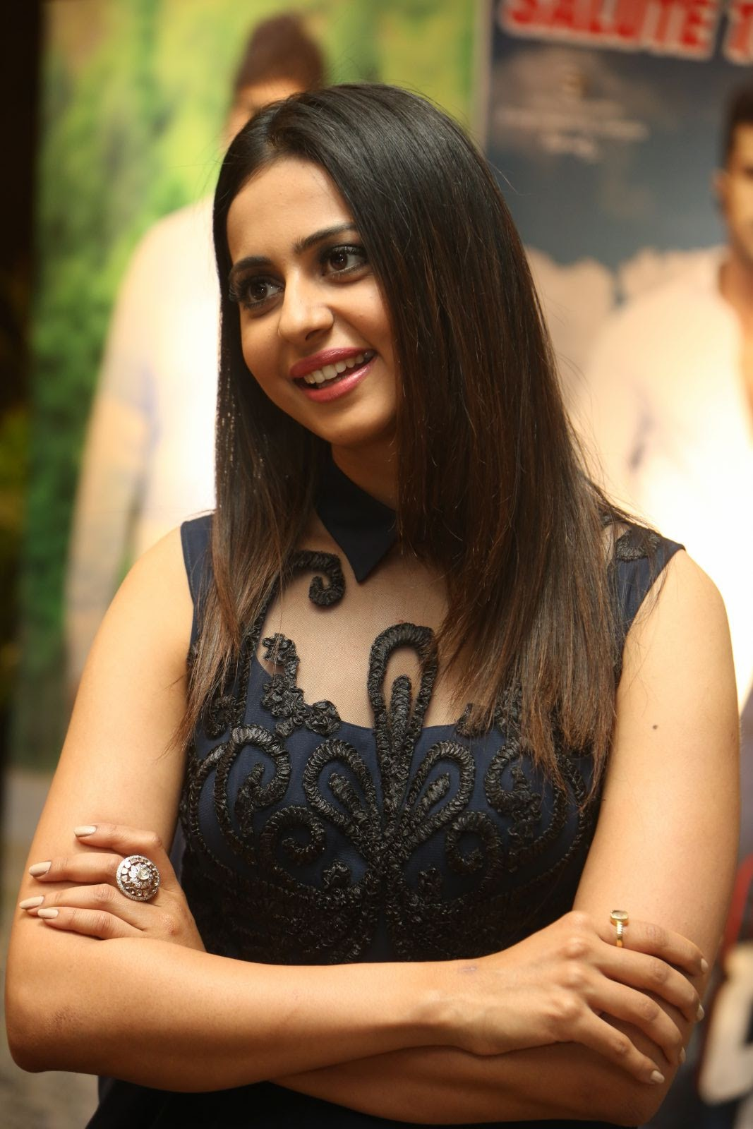 rakul preet singh latest sizzling photos-HQ-Photo-8
