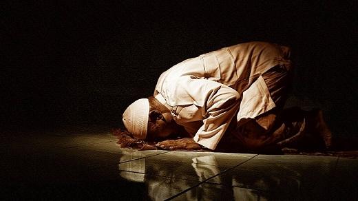 Bacaan Niat, Doa dan Tata Cara Sholat Hajat Khusus Lengkap