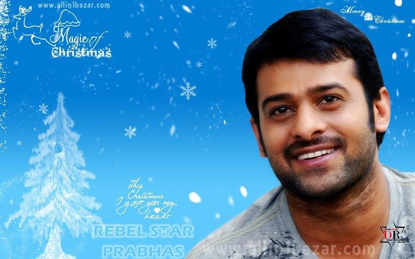 Prabhas Wallpapers Download: Happy New Year Merry Christmas Album