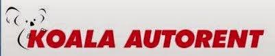 Egyre többen ismerik: a Koala Autorent logója