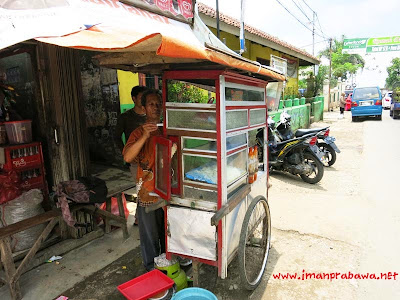 Bakso Pakde Bakso Enak Di Bogor