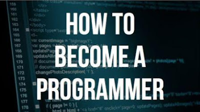 How to be a programmer