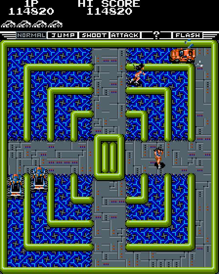 Fast Lane MAME Games P9