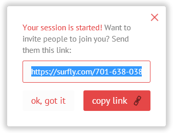 surfly  link