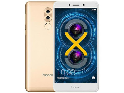 Huawei Honor 6X Specifications - Inetversal