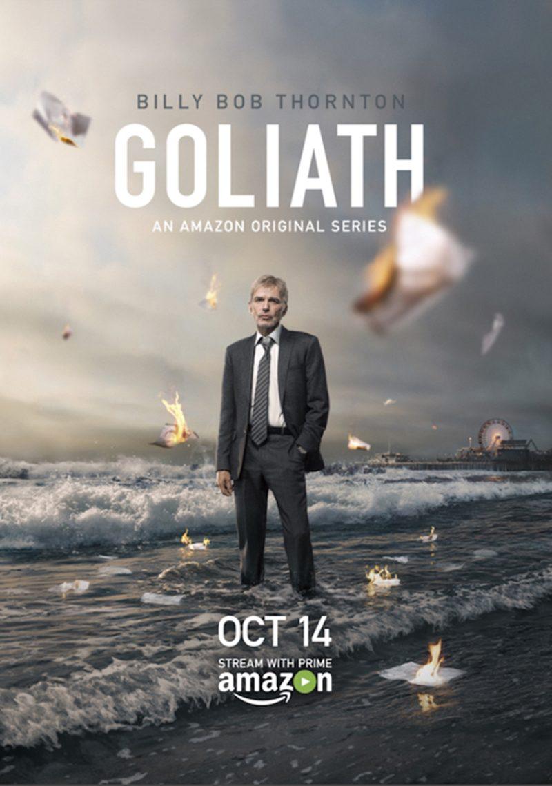 serieS de tv goliath estreno españa syfy