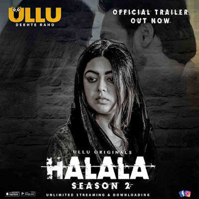 Poster Of Halala Season 02 2019 Watch Online Free Download