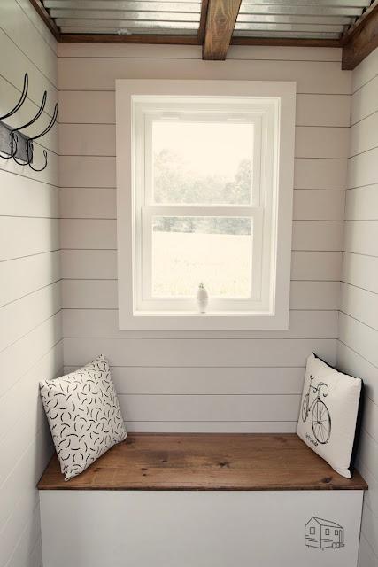Dream Tiny House