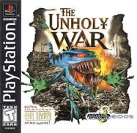The Unholy War - PS1 - ISOs Download