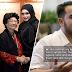 'Pernah nampak Siti Nurhaliza di TV3 sejak dia keluar kenyataan mengenai kerajaan sebelum ini?' - Asyraf Khalid