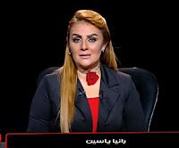 برنامج مساء العاصمة حلقة الأحد 17-9-2017 مع رانيا محمود ياسين و لقاء مع ابراهيم ابو زكري رئيس اتحاد المنتجين العرب