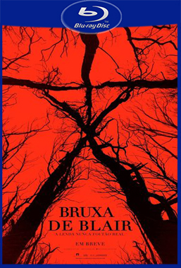 Bruxa de Blair (2017) BluRay Rip 720p/1080p Torrent Dublado