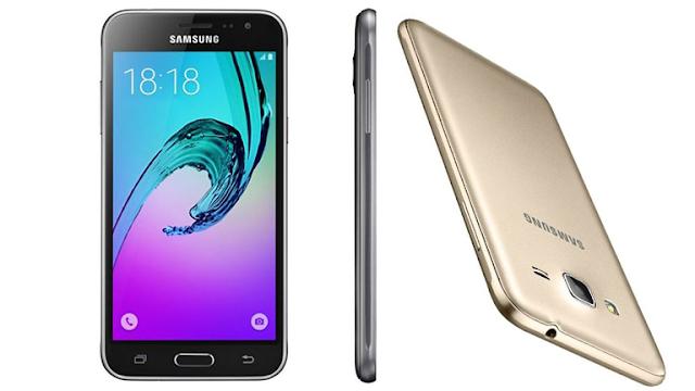 Samsung Rilis Galaxy J3