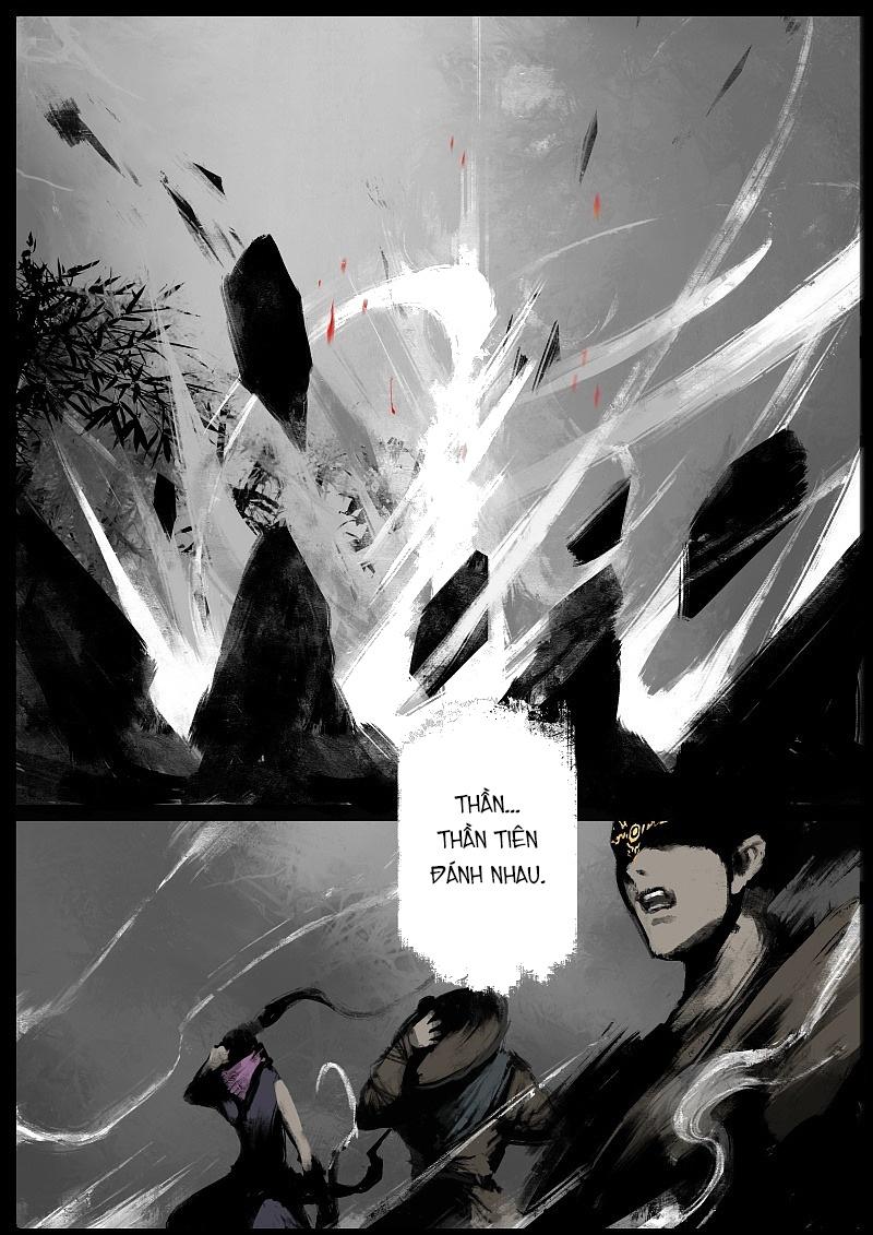 Tây Du Ký ngoại truyện chap 53 - Trang 5