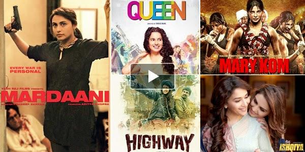 Listen to Bollywood Actress Songs on Raaga.com