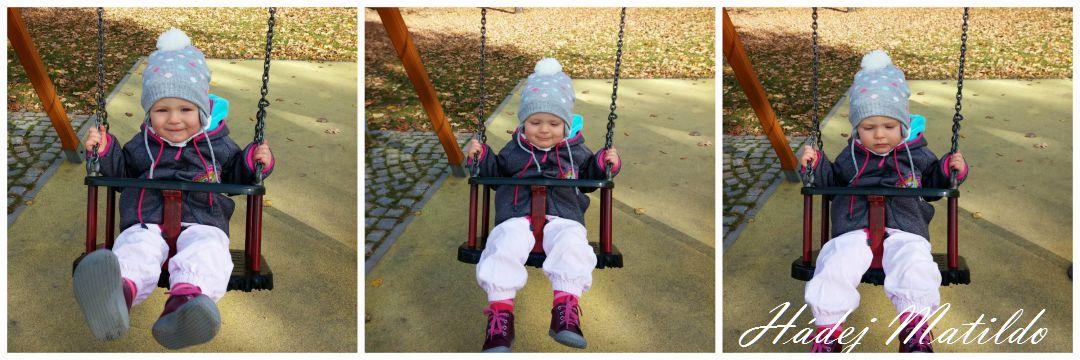 19 měsíců, co umí malé dítě, pokroky, spánek