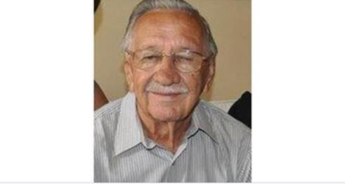 Morre ex-prefeito de Santana do Ipanema/AL, Paulo Ferreira de Andrade