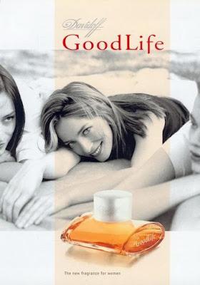 Zapach od którego zaczęła się moja wielka miłość do perfum – Davidoff Good Life Woman EDP