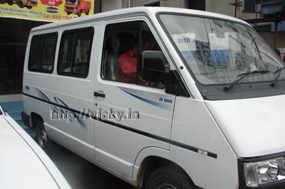 Jurubd Blogspot Com Tata Winger Luxury And Deluxe Cars News