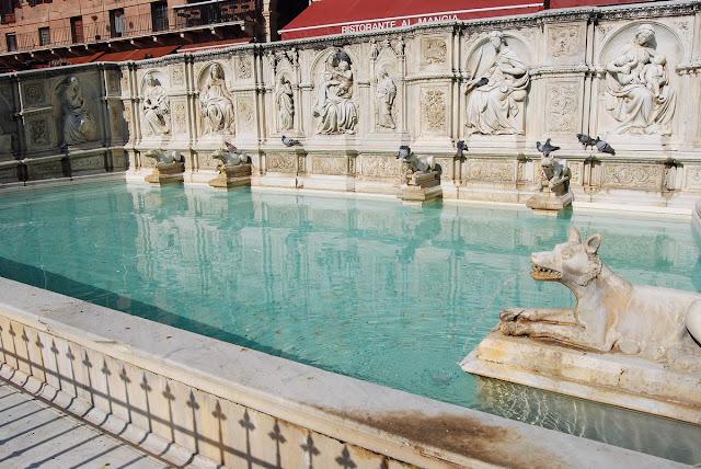fontaine Gaia