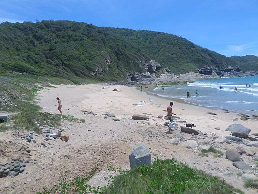 praia jose gonçalves buzios